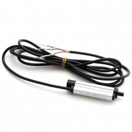 Brzdový senzor na lanko - 1m