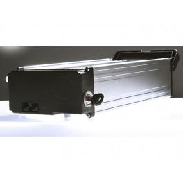 Li-ion Samsung 48V, 23 Ah, Alu box akumulátor