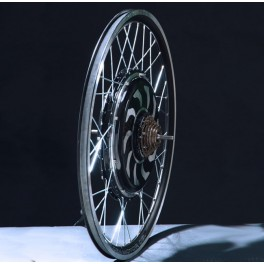 Konverzní kit MagicPie 500-1000W, zadní kolo (Elektrosada pro přestavbu na elektrokolo)