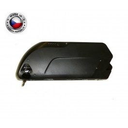 Akumulátor Li-ion Panasonic 48V, 16,7 Ah Shark + nabíječka