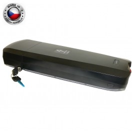 Akumulátor Li-ion Samsung 48V, 15,4Ah, Bumble