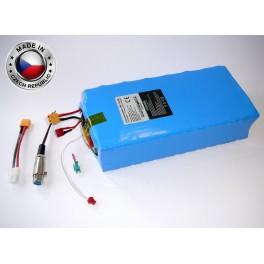 Akumulátor Li-ion Samsung 48V, 15,4 Ah plast
