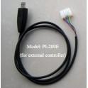 USB interface pro externí jednotku Magic
