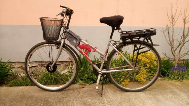 250W košík